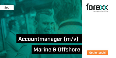 Accountmanager Marine & Offshore