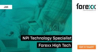 NPI Technology Specialist